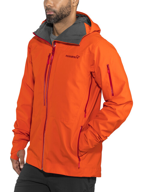 Norrøna Lofoten Gore-Tex Insulated Jacket Men Arednalin